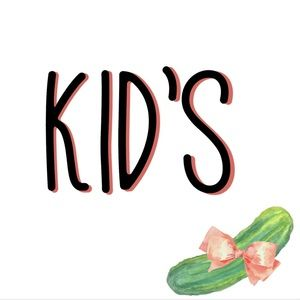 Kid's -Girl's, Boy's & Baby Clothes